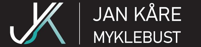 Jan Kåre Myklebust